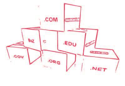 domain name booking india
