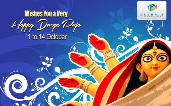 Happy -Durga-Puja