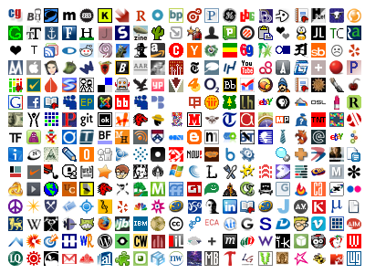 why we use  Favicons…