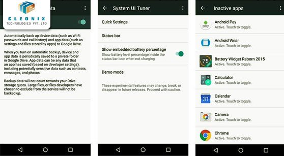Android Marshmallow - https://t.co/6wcxGjuI3h https://t.co/L9qLPm4jpp