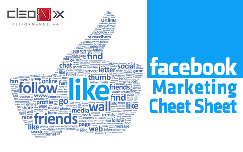 Facebook- Marketing