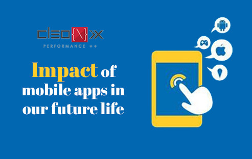 impact of mobile apps in the future